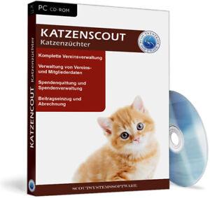 Katzenzucht,Katzen Stammbaum Software,Rassekatzen Zucht,Ahnentafel,Ausstellung