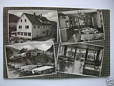 AK Weilerstoffel Schwäb. Gmünd 1966 Gasthaus zum Hölzle