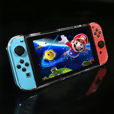 Hard Shell Case Cover Skin for Nintendo Switch Joy-Con NS Console Controller