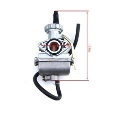 16mm Carburetor Carb PZ16 50cc 90cc ATV Go Karts 110cc Dirt Pit Bike Buggy