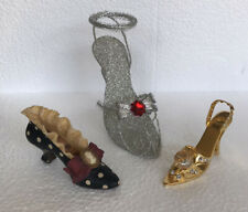 High Heel Shoe Collectables