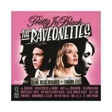 THE RAVEONETTES - PRETTY IN BLACK  VINYL LP NEW+