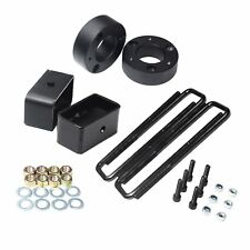 """3"""" Front and 2"""" Rear Leveling lift kit Fits 07-17 Chevy Silverado Sierra GMC NEW"""