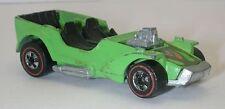 Redline Hotwheels Green 1975 Ice T oc7462