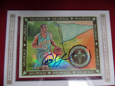 Chris Paul auto CP3 T51 Murad TOPPS signed 2008-09 FLOAT FRAME autograph cool