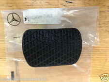 Genuine OEM Mercedes Benz Automatic Transmission Rubber Pedal Pad - A/T