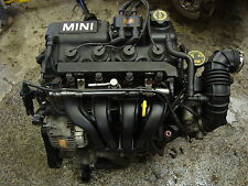 BMW Mini One Cooper R50 R52 Engine 1.6 W10  2001 - 2008 60K APPRX
