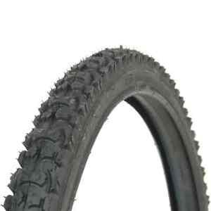OEM TIRES - MTB BICYCLE TIRES 26 X 1.95 – Pack of 2