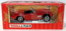 Polistil 1/16 Scale Diecast 01867 - Ferrari California TG - Red