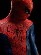The Amazing Spider-Man Costume Pattern with Extra Mask (movie accurate)