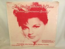 THE JUDY GARLAND SHOW - LP - SEALED