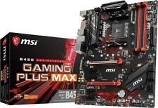 MSI B450 Gaming Plus Max Mainboard, Sockel AM4