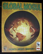 NOS GLOBAL MOGUL Board Game Mayfair SEALED 2013 Edition VENTURE CAPITALISTS