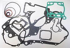 Motordichtsatz Suzuki RM 85 - Bj. 2002-2016 inkl. Zylinder Dichtsatz