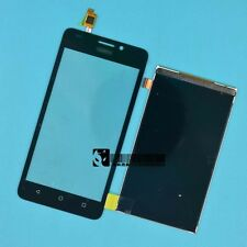 For Huawei Ascend Y635 black Touch Screen Digitizer Glass Repair + LCD Display