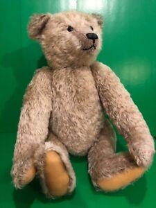 Steiff Large Bear Theodor Ltd Ed w Bag