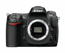 [NEAR MINT] Nikon D D300S 12.3MP Digital SLR Camera - Black Body (N152)