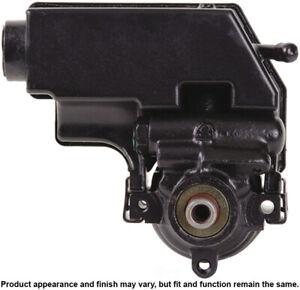 Power Steering Pump Cardone 20-58538 Reman