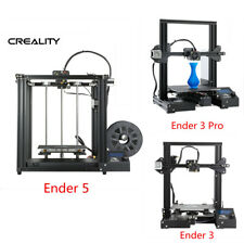 Newest Creality Ender 3/Ender 3 Pro/Ender 5 Pro 3D Printer Global Promotion