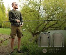 Korda Crew Neck Jumper / Clothing / Fishing