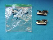 Wurlitzer 2900 Backstop Pawl Assemblies