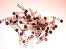 """2SA1115  """"Original"""" Mitsubishi Transistor 500 pcs"""