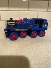 Thomas The Train Tank Engine Wooden Trains BELLE