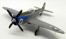 Me BF 109g Erich Hartman Luftwaffe 1945 WWII Armour Franklin MINT B11b601 1 48