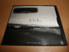 REM maxi single E-BOW THE LETTER 4 track CD tricycle DEPARTURE wall of death