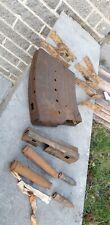 Mag flak38 2cm etat comme sur photos,pas complet,super expo pour collection