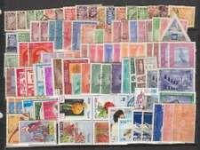 A9638: Better Nepal Stamp Lot; CV