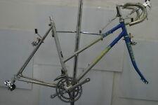 Retro 80's Schwinn World Sport stepthrough Sugino MP110 Support Free Bikes!