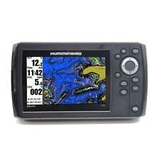 Humminbird HELIX 5 SONAR Portable Echolot Fishfinder Dual Beam mit Geber+Tasche