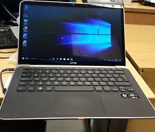 "DELL XPS L322X CORE i5 13""Inch LAPTOP 4GB RAM/128 SSD/ WIN10/ 2GB Graphic Card"