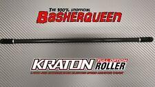 Basherqueen BQNA330222 Carbon Fiber Shock Tower Rear Arrma Kraton//Outcast 6S