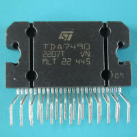 1PCS TDA3683SD Encapsulation:ZIP,Multiple voltage regulator with switch and