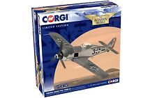 CORGI AVIATION 1/72 SCALE Focke Wulf FW190A F8 Item No. AA34316