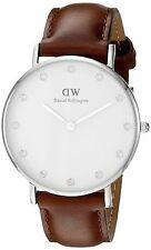 Daniel Wellington Armbanduhren mit Silber-Armband für Damen