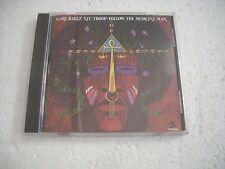 GARY BARTZ NTU TROOP / FOLLOW, THE MEDICINE MAN - JAPAN CD  opened rare