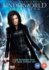 DVD:UNDERWORLD AWAKENING - NEW Region 2 UK 86