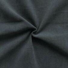 Baumwollstoff Feincord Stoff Babycord Dunkel Grau 140cm breit Fashion Modestoff