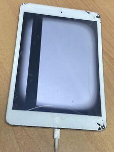 Apple iPad mini 2 16GB, Wi-Fi + Cellular (Unlocked), 7.9in - Silver (AU Stock)
