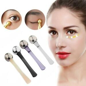 Face Massage Roller Beauty Tool Eye Essence Import Anti Ageing Therapy