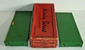 2 HORNBY O GAUGE A624  GREEN STATION RAMPS (Boxed)