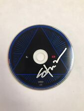 "SHOOTER JENNINGS SIGNED ""ELECTRIC RODEO"" CD COA RARE! WAYLON AUTOGRAPHED COUNTRY"