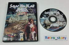 DVD San Ku Kai : Les Evadés De L'Espace