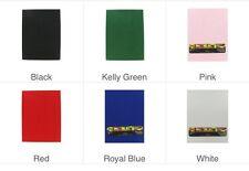 """NWT Peel & Stick Felt Sheet Various Colors 9"""" x 12"""""""