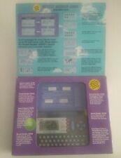 CASIO Secret Sender 6000 Electronic Communicator Organizer Cool Beam. See Desc.