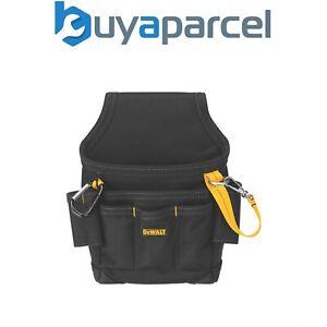 Dewalt Electricians Pouch Belt Mounting Small Tool Holder Pouch DEWDG5103 DG5103