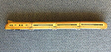 Tinplate O M1000 Union Pacific passenger train